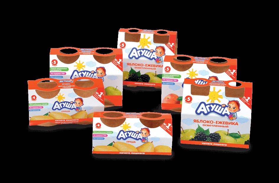 Компания PepsiCo расширяет производство детского питания на фабрике в Омске